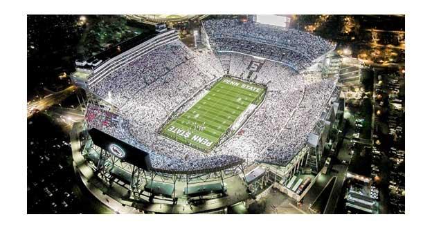 Penn State Football Apparel