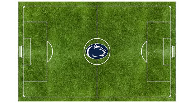 Penn State Soccer Apparel
